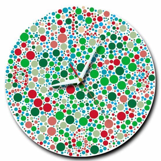 Таблица Рабкина с ответами – тест для зрения на цветовосприятие    Книга окулиста для проверки цветоощущения с ответами
