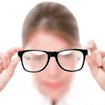 Заболевание глаз миопия