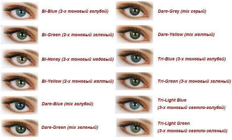 оттеночные линзы, оттеночные контактные линзы, оттеночные линзы офтальмикс, оттеночные линзы acuvue 2 colours, acuvue линзы оттеночные, оттеночные линзы freshlook,
