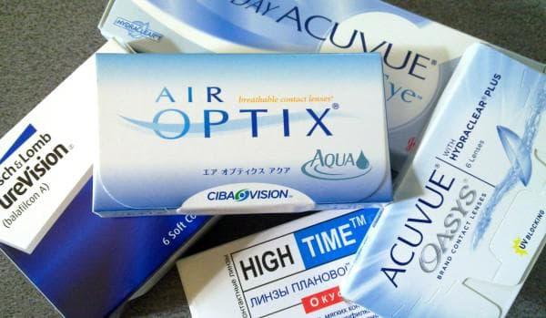 мягкие контактные линзы, как ухаживать за мягкими контактными линзами, как одеть мягкие контактные линзы, мягкие линзы для глаз, подбор мягких контактных линз,