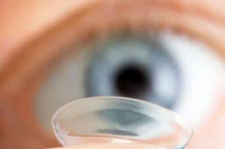 Ночные линзы - качественная альтернатива очкам