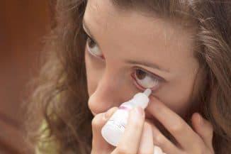 Бактериальный конъюнктивит: лечение, симптомы, как отличить вирусный, чем лечить, острый, инфекционно-аллергический, в взрослых, быстро