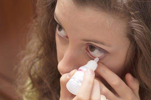 Конъюнктивит как происходит заражение — Все о проблемах с глазами