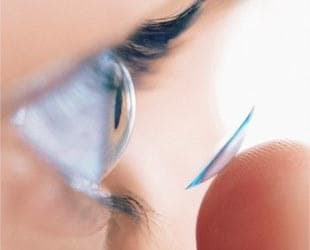 Мультифокальная линза - аналог лазерной коррекции