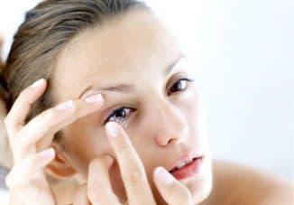 Линзы постоянного ношения: непрерывного, дительного, мягкие, уход, контактные, отзывы