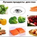 Витамины для глаз для улучшения зрения список, отзывы, при близорукости, для детей