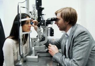 Виды биомикроскопии