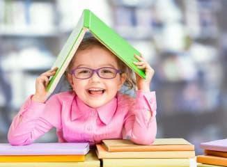 лечение близорусти у детей