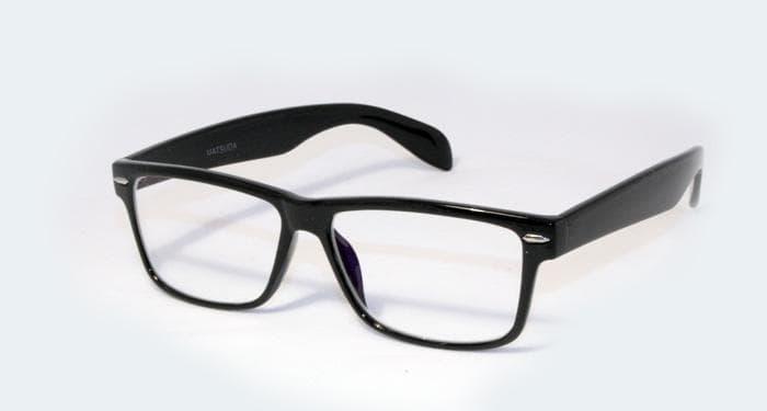 Можно ли постоянно носить очки для компьютера