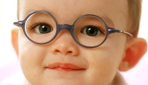 очки для коррекции косоглазия