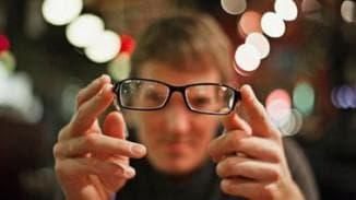ухудшается зрение - что делать