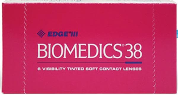 BIOMEDICS 38 (SOFTVIEW 38)