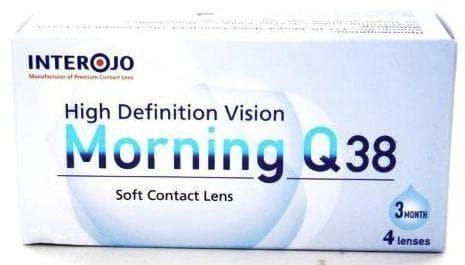 Лучшие контактные линзы для глаз 2019 года: рейтинг контактных линз на месяц, однодневных, длительного ношения, для чувствительных глаз