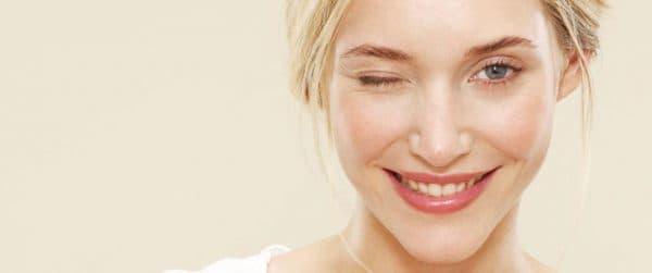 комфорт при ношении контактных линз