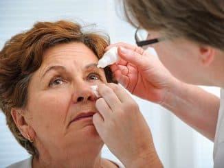 лечение катаракты каплями