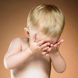 почему у ребенка воспаленные глаза
