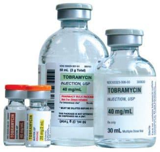 tobramicin