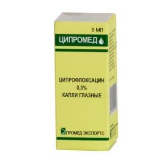 cipromed