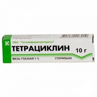 pokazaniya-i-protivopokazaniya-k-primeneniyu-tetraciklinovoj-mazi