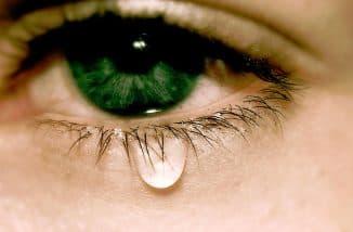 слезотечение из одного глаза лечение