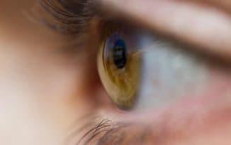 туман в глазах причины лечение