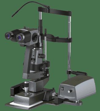 Оптический щелевой сканер