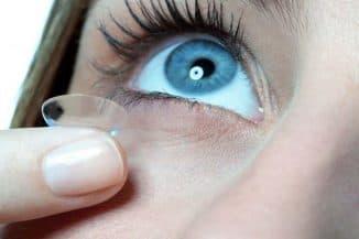 noshenie-kontaktnyx-lizn