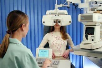 после лазерной коррекции зрения ограничения