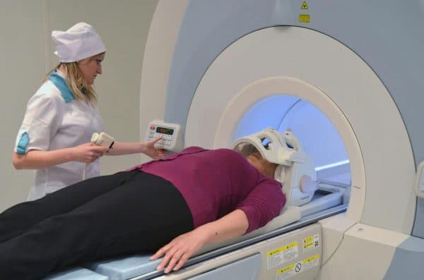 Томография - самый эффективный метод диагностики
