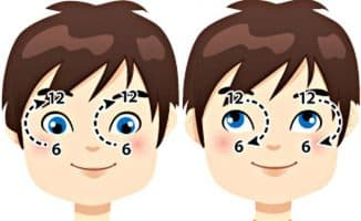 упражнения для восстановления зрения при близорукости