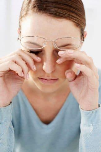 eye-itchy