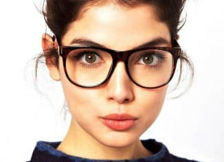 оправы для очков женские для зрения