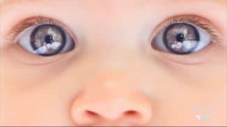 глазные капли для новорожденных