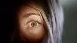 сумеречное зрение