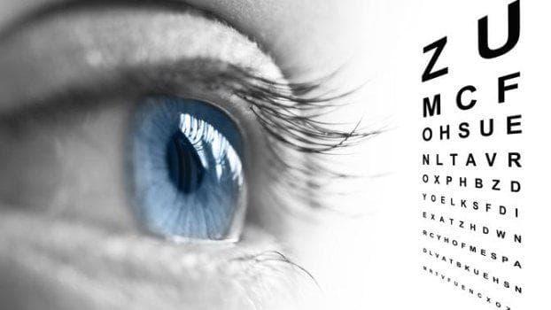 Как развить зрение