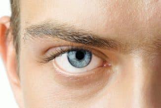 болезни глаз у человека
