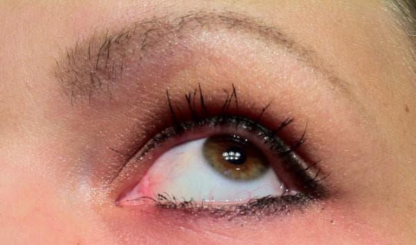 Противовоспалительная мазь для глаз