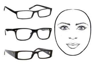 очки для зрения с черной оправой, оправы очков для зрения, модные оправы очков для зрения, каталог оправ для очков для зрения, очки без оправы для зрения, оправы для очков мужские для зрения, очки для круглой формы лица, оправы для очков женские для зрения