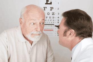 Помутнение хрусталика глаза: причины, лечение и профилактика, диффузное, называется, катаракта