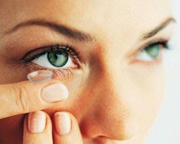 Однодневные силикон гидрогелевые линзы контактные, раствор, отзывы, лучшие марки,