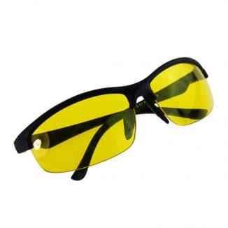 Очки для вождения в темное время суток автомобиля, антифары лучшие, с антибликовым покрытием, с диоптриями