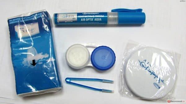 Линзы пролонгированного ношения: силикон-гидрогелевые, сколько можно носить не снимая, контактные режим, что будет, если