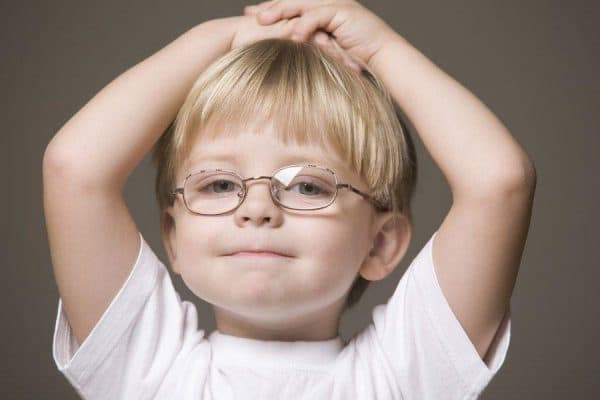 Гиперметропия средней степени у детей