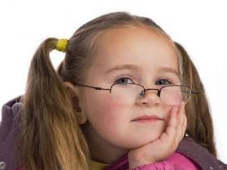 Гиперметропия что это такое у детей
