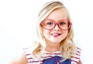 Гиперметропия у детей что это такое, слабой, высокой, средней степени, дальнозоркость, коррекция обоих глаз