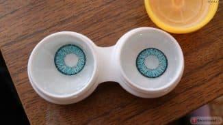 Однодневные контактные линзы: безопасно, просто, удобно