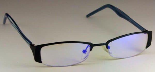Очки для компьютера: какие выбрать, Федорова, Матсуда, специальные для работы, помогают ли, сколько стоят, для чтения