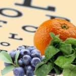 Какими продуктами можно улучшить зрение