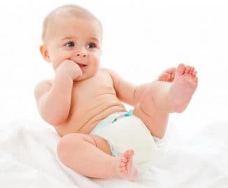 Косоглазие у детей до года: причины, когда проходит у новорожденных, лечение в домашних условиях