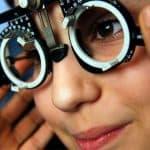 Село зрение: что делать?